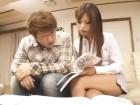 可愛くてセクシーな家庭教師のお姉さんが生理前でちょうどムラムラしているときに生徒に迫られそのままエッチFC2 さとう遥希女の子のための無料H動画