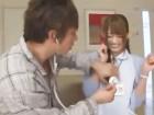 しみけん/希島あいり 患者さんのお願いを断れない超絶美少女ナースが病院内で放尿したりエッチしちゃうFC2女性向け無料アダルト動画