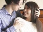 ムーミン/大場ゆい 照れ屋で敏感な清楚系美人お姉さんがスレンダーエロメンお兄さんとオシャレなホテルの白いベッドの上でラブラブセックス S-Cute Yui FC2女性のための無料アダルト動画
