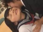 奥村友真 居残りをしていた黒髪ショートのJKをスーツ姿の優しい先生が誘惑して潮吹きさせちゃって激しいセックス erovideo女の子のための無料H動画