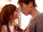 沢井亮 愛し合うカップルが本能の赴くままに激しく何度もキスをしながら求め合う濃厚ラブラブセックス FC2 女性専用無料エロ動画