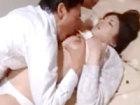夫の留守中に夫の上司が強引に自宅に来て身体を求められると戸惑いながらも受け入れ何度もイッてしまうイケナイ不倫中出しセックス FC2 女性専用無料エロ動画