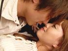 鈴木一徹/吉沢明歩 結婚式を控えた美男美女カップルが幸せそうに見つめ合いながらお互いを大切に癒し合うラブラブSEX Pornhub女性のための無料アダルト動画