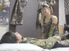 小田切ジュン サバゲーマニアのお兄さんが彼女を部屋に連れ込んで迷彩服コスプレSEXを楽しんじゃう JavyNow 女性のための無料アダルト動画