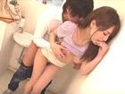 貞松大輔/吉沢明歩 デート前にエロメン彼氏にノーパンノーブラにされた美巨乳スレンダーな美人彼女がコンビニのトイレに連れ込まれちゃうこっそりエッチ 裏アゲサゲ 女性のための無料アダルト動画