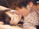 鈴木一徹 密かに想いを寄せるガールフレンドが眠ってる姿に気持ちを抑えきれなくなったイケメン青年がキスや愛撫しながら夜這いエッチしちゃう JavyNow 女性専用無料エロ動画