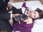 しみけん 健康器具のイケメンセールスマンに大人のオモチャを訪問販売されてお試しされちゃう爆乳美人奥様のハプニングSEX JULIA JavyNow女性のための無料アダルト動画