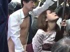 買い物帰りのスレンダー美女がバス車内で痴漢に襲われて声を押し殺しながら絡み合う無理やりセックス ShareVideos 女性のための無料アダルト動画